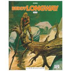 Buddy Longway #02