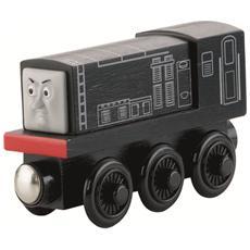 Trenino Thomas Veicolo Diesel Small