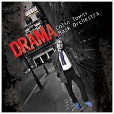 Colin Towns Mask Orchestra - Drama (2 Cd)