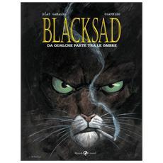Blacksad #01 - Da Qualche Parte Tra Le Ombre