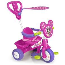 Triciclo Minnie Bowtique