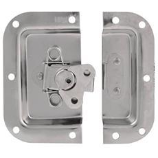 Lock, Metallo