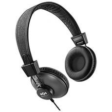 Cuffie On-Ear Positive Vibration con Cavo colore Nero