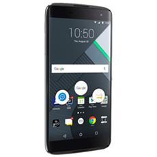 "DTEK60 Nero 32 GB 4G / LTE Display 5.5"" Quad HD Slot Micro SD Fotocamera 21 Mpx Android Italia"