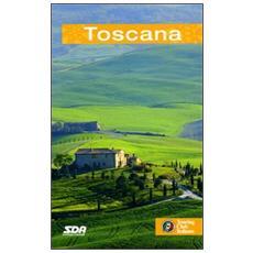 Toscana. Ediz. illustrata