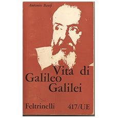 Vita di Galileo Galilei
