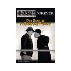 Dvd Don Camillo E L'onorevole Peppone