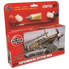 A55100 - Supermarine Spitfire MKlA