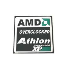 AMD Overclocked