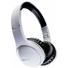 Cuffie On-Ear Headpods Pieghevoli colore Bianco