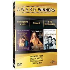 Shakespeare In Love / Elizabeth / Eta' Dell'Innocenza (L') - Oscar Collection (3 Dvd)