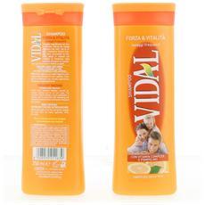 Shampoo 250 Forza&vitalità