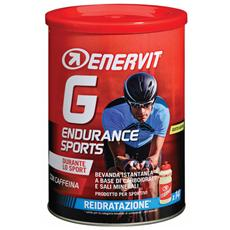 G Endurance Sport 420g Agrumi+borraccia 700ml Promo