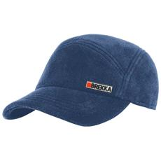 Cappello Baseball Unica Blu