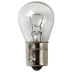 Lampada 1 filamento 12V - P21W