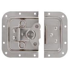 Lock, 17,1 cm, 12,6 cm, Metallo