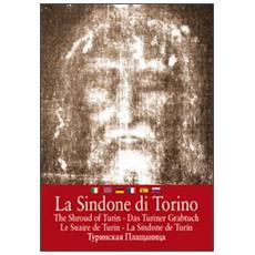La Sindone di Torino. Ediz. multilingue