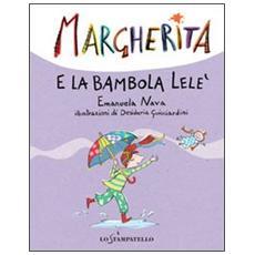 Margherita e la bambola Lelè