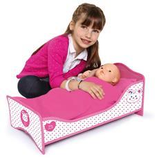Lettino culla baby amore le vostre bambine potranno far riposare baby amore