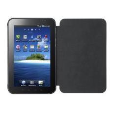 Borsa rigida per il trasporto per Tablet PC - Samsung EF-C980NBE - Marsupio - Nero - Resistente ai graffi, A prova di polvere - Pelle PU