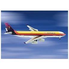 3557474 Airbus A340-300 Air Jamaica 1/400 Modellino