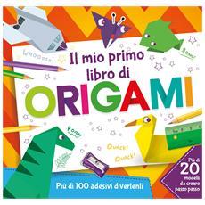 A. A. V. V. - Il Mio Primo Libri Di Origami