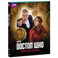 Doctor Who - Stagione 08 - New Edition (5 Blu-Ray)