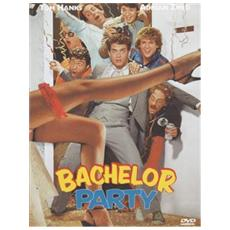 Dvd Bachelor Party
