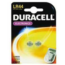 Pile Duracell Lr44 1,5 Volt