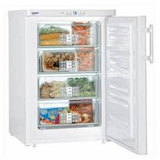 Congelatore Verticale GP1376 SmartFrost Classe A++ Capacità Lorda / Netta  106/104 Litri Serie Premium