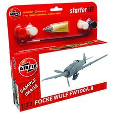 A55110 - Focke Wulf FW190A