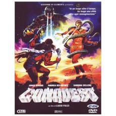 Dvd Conquest