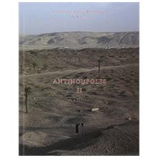 Antinoupolis II