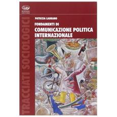 Fondamenti di comunicazione politica internazionale