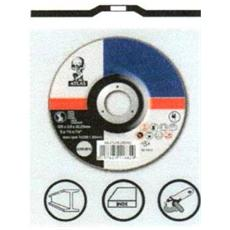Disco Abrasivo Mm. 230x6x22 Ferro