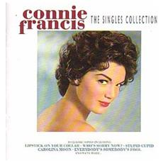 Connie Francis - The Best Of
