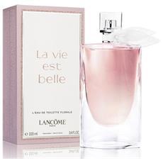 LANCOME - La Vie Est Belle Florale Edt 100 Ml f2c42acaedd2