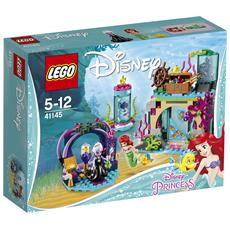 41145 Ariel e Il Magico Incantesimo