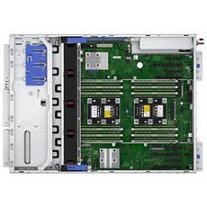 SERVER TOWER ML350 GEN10 2X XEON GOLD 5118 12 CORE 2,3GHZ, 32GB DDR4 2X 800W PSU
