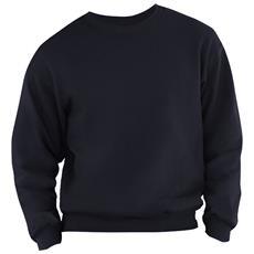 Maglietta Unisex In Cotone Organico Neonato (3-6 Mesi) (nero)