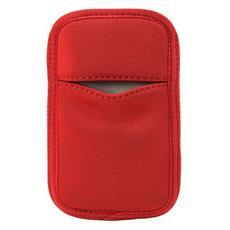 SC80-002 Custodia a tasca Rosso custodia per cellulare