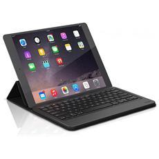ZGUNM2-BKF Bluetooth Nero tastiera per dispositivo mobile