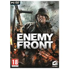 Enemy Front, PC Basico PC videogioco