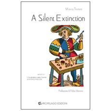A silent extinction. Saggio su «L'arcobaleno della gravità» di Thomas Pynchon