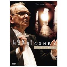 Dvd Morricone Ennio - Note Di Pace
