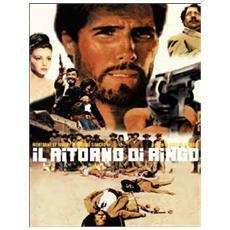 Dvd Ritorno Di Ringo (il)