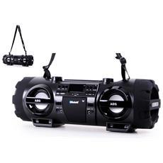 SR 4360 BT Radio / Stereo Bluetooth