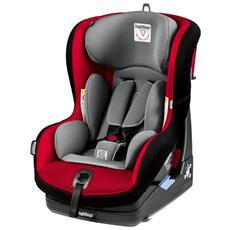 Seggiolino Auto Viaggio 0+1 Switchable (0-18 Kg) Rosso Rouge