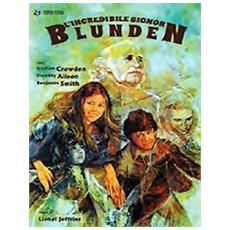 Dvd Incredibile Signor Blunden (l')