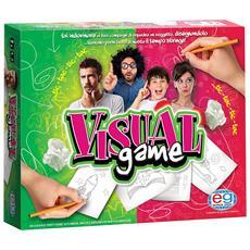 Gioco da Tavolo Visual Game